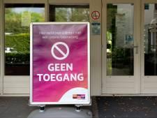 Situatie in zorgcentra rondom Den Bosch nog beheersbaar: 'We kennen het virus gelukkig een stuk beter'