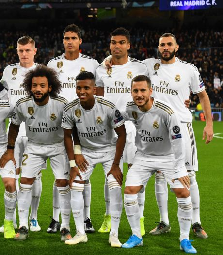 Séisme dans le football européen: la Superligue se précise, l'UEFA contre-attaque