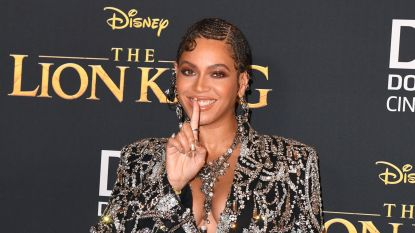 Mogelijk nieuw Disney-project voor Beyoncé