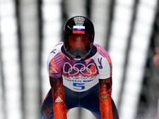 Russische skeletonners geschorst na doping