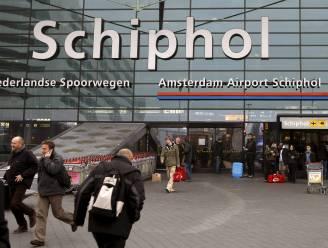 Dode gevonden in landingsgestel op Schiphol