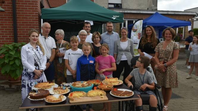 Kaastaartenwedstrijd is opnieuw officieuze start Druivenfestival