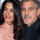 Babynieuws: Amal Clooney (39) is bevallen van een tweeling