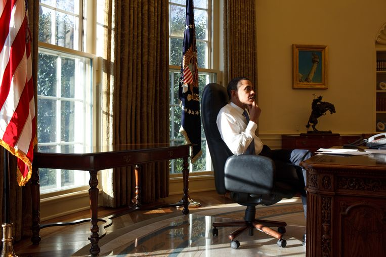 Obama: In Pursuit of a More Perfect Union Beeld The White House