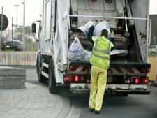 Les Belges produisent moins de déchets que la moyenne européenne