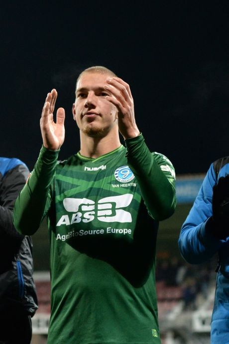 Van Heertum hoopt op nieuwe hoofdrol in Helmond: 'Laten zien dat ik hoor te spelen bij De Graafschap'