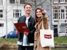 Indruk maken op je date? Met een Rondje Mario leer je elkaar én Utrecht echt kennen