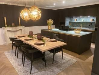 """Keukens De Abdij viert 40ste verjaardag met nieuwe winkel en gloednieuw concept: """"Ontdek de keukens alsof ze bij jou thuis staan"""""""
