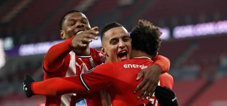 PSV ook na doorbraak bij Malen nog volop bezig met andere uitgaande transfers