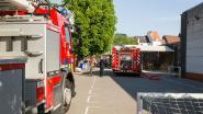 Volgende week grote brandoefening in Sint-Jozefinstituut