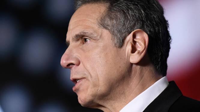 Derde vrouw beschuldigt gouverneur New York van ongewenst gedrag