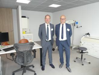 """Aalter krijgt Medisch Centrum: """"We brengen zorg uit het ziekenhuis dichter en sneller bij de mensen"""""""