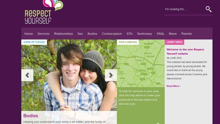 seksuele voorlichting voor tiener College Tiener Sex com