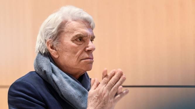Décès de Bernard Tapie, l'homme aux plusieurs vies
