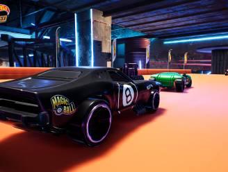 GAMEREVIEW. 'Hot Wheels Unleashed' weet de spirit van je wonderjaren te raken