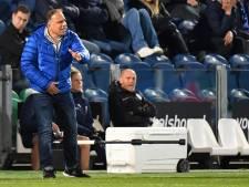 Langeler straalt na ruime zege PEC Zwolle: 'Niet alles was geweldig, maar wel veel goeie dingen gezien'