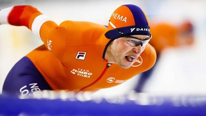 Kramer ondergaat rugoperatie in aanloop naar Winterspelen