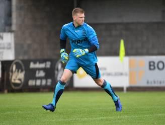 """Doelman Jelte Schrauwen staat met Lille United tegen ex-ploeg: """"Ondanks de degradatie heb ik mooie herinneringen aan Nijlen"""""""