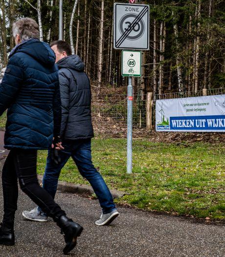 Colmschate: Wethouder ziet met windmolens 'woonwijk over het hoofd'