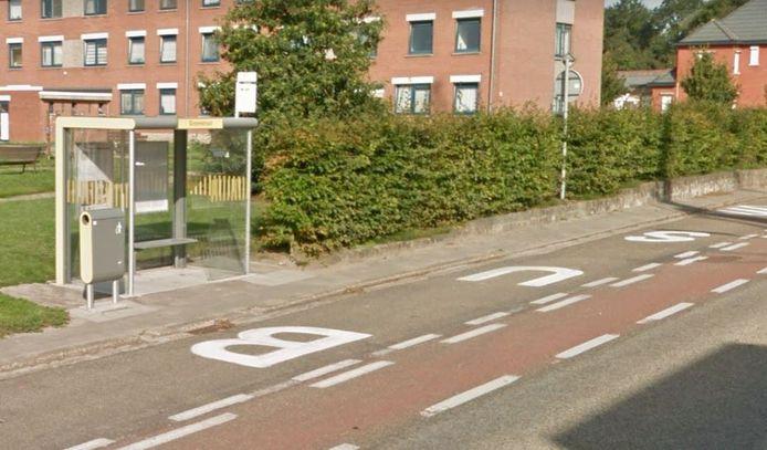 Onder meer de halte aan de Groenstraat verdwijnt binnenkort.