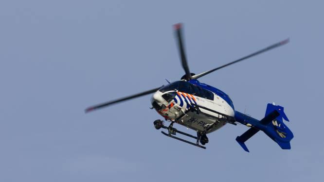 Helikopters gezien boven Arnhem? Dit deden ze er