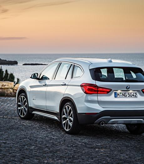BMW beperkt  niet alleen productie bij VDL Nedcar