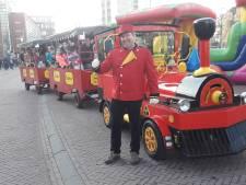 Velperpoort-Velperplein Arnhem loopt als een trein