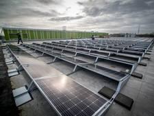 'Stadhuis moet zonnepanelen plaatsen'