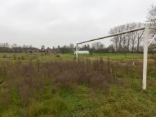 Je eigen huis bouwen op Zutphense voetbalvelden waar Johan Cruijff in actie kwam