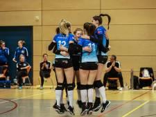 Regio Zwolle Volleybal mag de beste teams van het land uitdagen