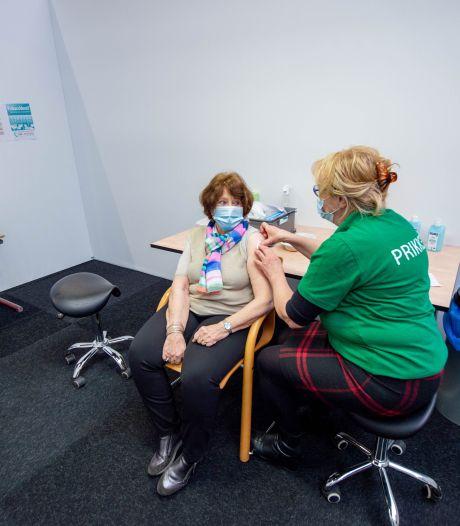GGD hoopt vaccinatielocatie Boxtel begin mei te openen