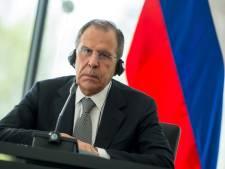 La Russie finalise la livraison de missiles à la Syrie