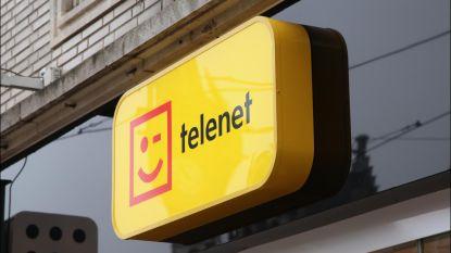 """""""Storingen bij Telenet van de baan"""""""