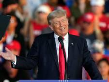 Trump valt immigratiebeleid Biden aan in eerste grote campagnespeech