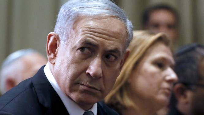 Netanyahu appelle à des élections anticipées