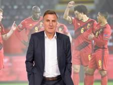 """Jan Ceulemans, notre consultant, après l'élimination des Diables contre l'Italie: """"Cette génération dorée a laissé filer une occasion unique"""""""