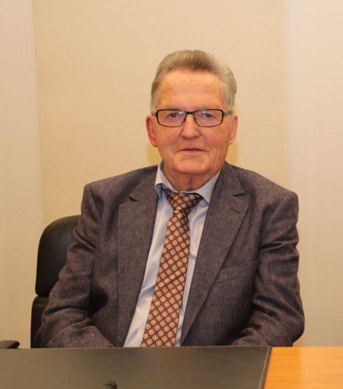 Robert Verhelst.