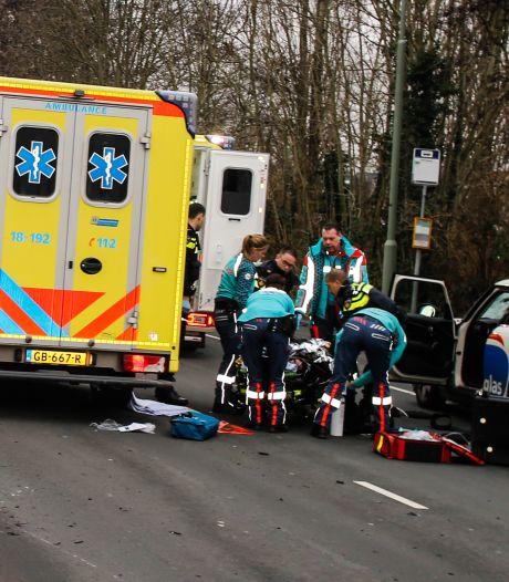 Leven van scholier Anna werd in 1,3 seconde aan puin gereden: 'Hij reed als een malle'