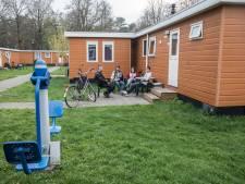 Arbeidsmigranten in recreatieparken ook optie in Asten