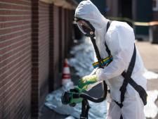 Honderden asbestdaken in Etten-Leur blijven op hun plek
