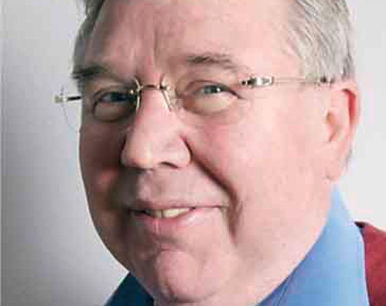 Henk Tennekes Beeld