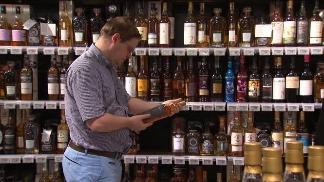 Alcohol duurder maken werkt niet: accijnzen leveren schatkist net minder op