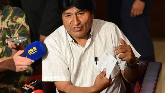 Ook Bolivia biedt Snowden asiel aan