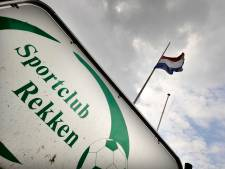 Edwin van Eerten nieuwe trainer Sportclub Rekken