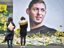 Cardiff City moet Nantes 6 miljoen euro betalen voor overleden Sala