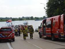 Hulpverleners zagen Joe Nederrijn in lopen: 'Ongelooflijk traumatische ervaring'