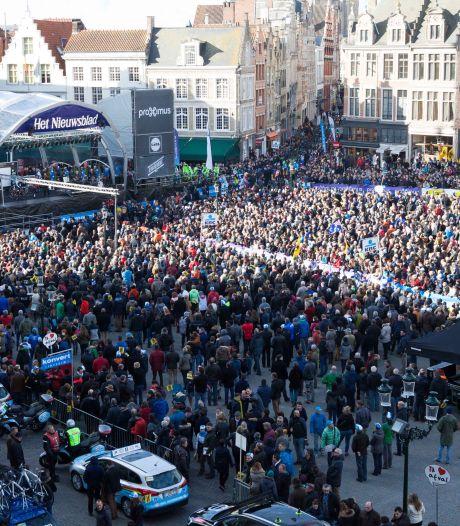 """Horeca en handelaars duimen voor terugkeer Ronde-start: """"We kunnen élk evenement momenteel gebruiken"""""""