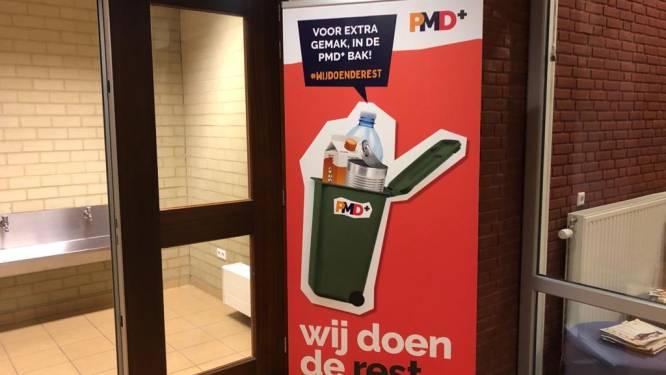 VVD: 'Corona-effect had moeten worden meegewogen in afvalproef'