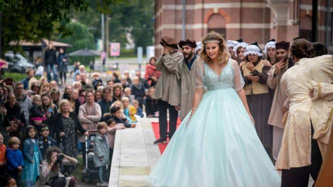 Sprookjesfestival Arnhem in Oosterse sferen met thema van 1001 nacht