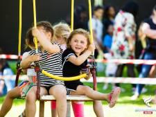 Bengelfestijn op UT: kleintjes kunnen weer uit hun dak gaan